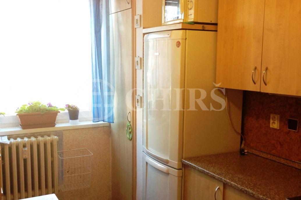 Prodej bytu 2+1, DV, 57m2, ul. Na Špitálce 2446/5, Praha 6 - Hanspaulka
