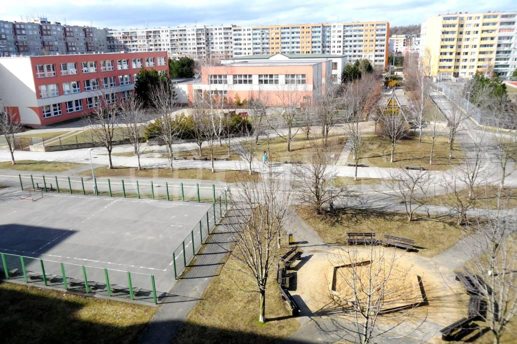 Prodej bytu 3+kk/L, OV, 72m2, ul. Petržílkova 2263/20, Praha 13 - Hůrka