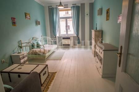 Pronájem bytu 1+1, OV, 35 m2, ul. Na Neklance, Praha 5 - Smíchov