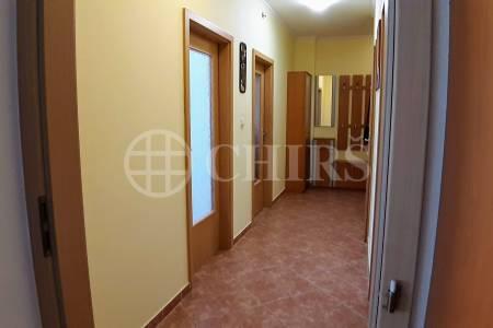 Pronájem bytu 3+kk/Lodžie, 78 m2 ul.Voskovcova 1130/26, Praha 5 - Hlubočepy