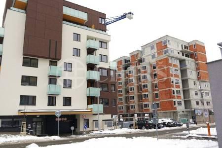 Prodej bytu 2kk, OV, 49m2, ul. Britská čtvrť 3, Praha 13