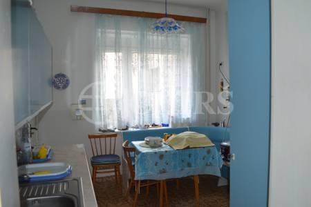Prodej rodinného domu 4+1, ul. Za sídlištěm 2096/21, Praha 4 - Komořany