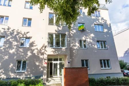 Prodej bytu 2+kk, OV, 51m2, ul. Za Vokovickou Vozovnou 257/4, Praha 6 - Veleslavín