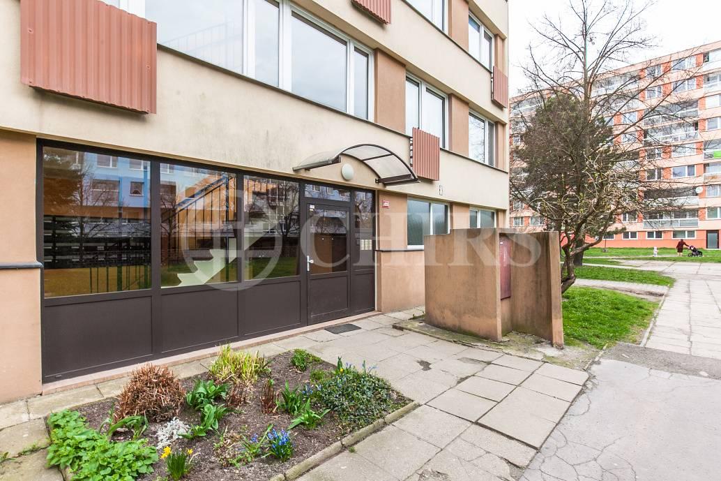 Prodej bytu 3+1, OV, 72m2, ul. Ústecká 3055, Kladno - Kročehlavy