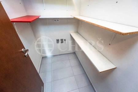 Pronájem bytu 3+kk s balkonem, OV, 80m2, ul. Jeremiášova 2722/2b, Praha 5 - Stodůlky