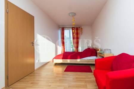 Prodej ŘRD 4+kk, OV, 125m2, ul. Východní 381, Praha západ - Chýně