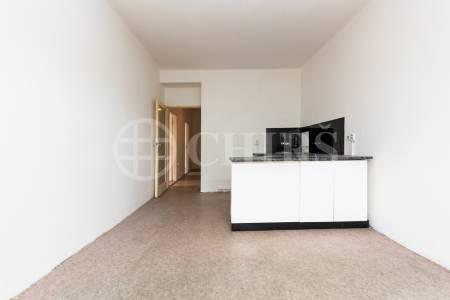 Prodej bytu 3+1, OV, 68 m2, ul. Za Hládkovem 975/2, Praha 6 - Střešovice