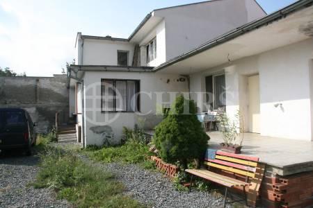Prodej RD na stavebním pozemku o velikosti 857m2, OV, ul. Jalodvorská 844/10, P-4 Krč