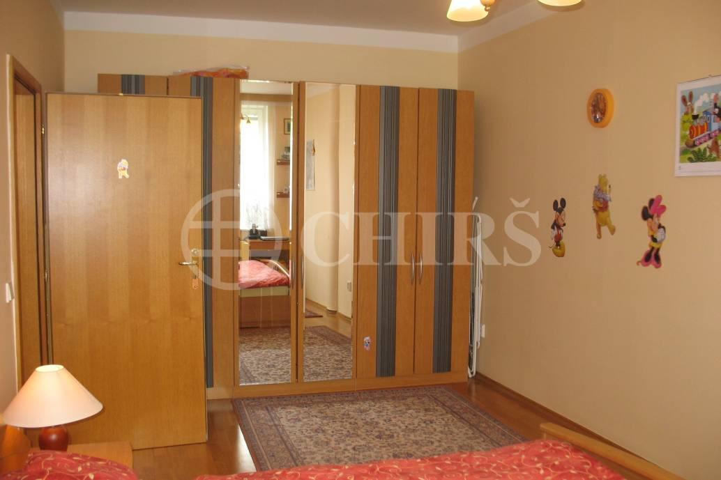 Pronájem bytu 2+kk/B/GS, OV, 63m2, ul. Pláničkova 445/11, Praha 6 - Petřiny