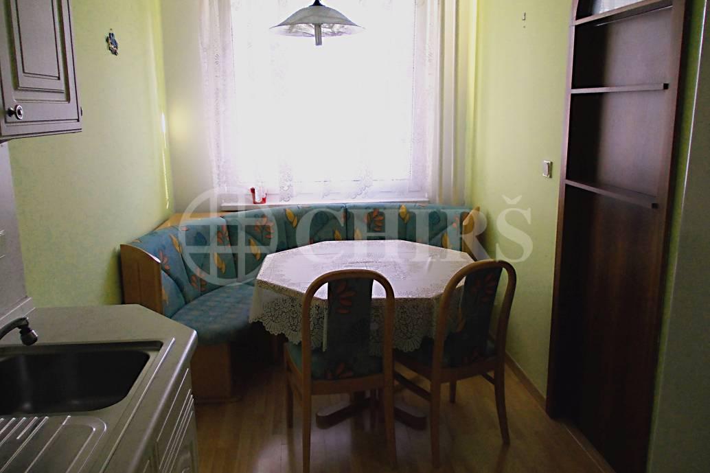 Prodej bytu 3+1/L, OV, 87m2, ul. Daškova 3076/14, P-4 Modřany