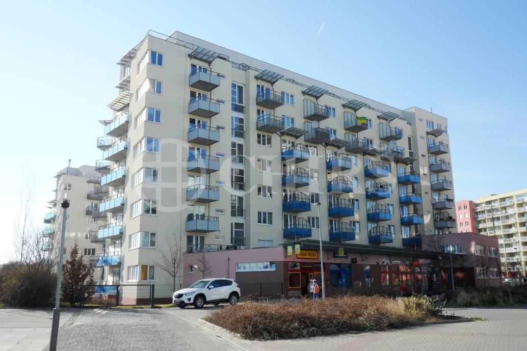 Prodej bytu 1+kk/B, OV, 37m2, ul. Petržílkova  1435/31, Praha 13 - Hůrka