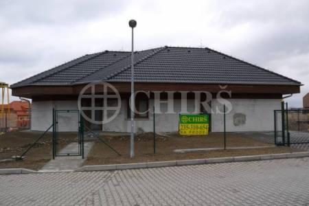 Prodej rodinného domu 5+kk/2xGS, OV, 191m2, Trnová u Jíloviště