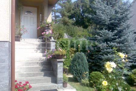 Prodej RD, 5+1/B,T/garáž, 111m2, ul. Kaprova 184, Městečko u Křivoklátu