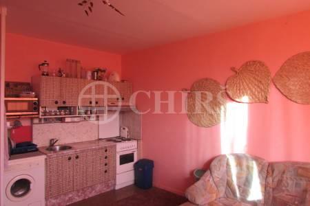 Prodej bytu 2+kk, OV, 48 m2, ul. Brichtova 810/14, Praha 5 - Barrandov