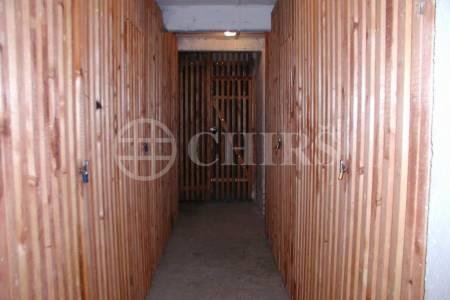 Prodej bytu 1+kk s balkonem, 33 m2, OV, ul. Rečkova 1652/4, P3- Žižkov