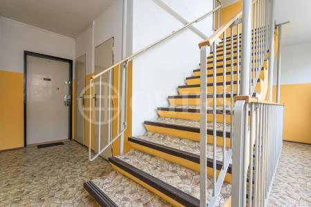 Pronájem bytu 2+kk, OV, 41m2, ul. Přímětická 1201/44, Praha 4 - Michle