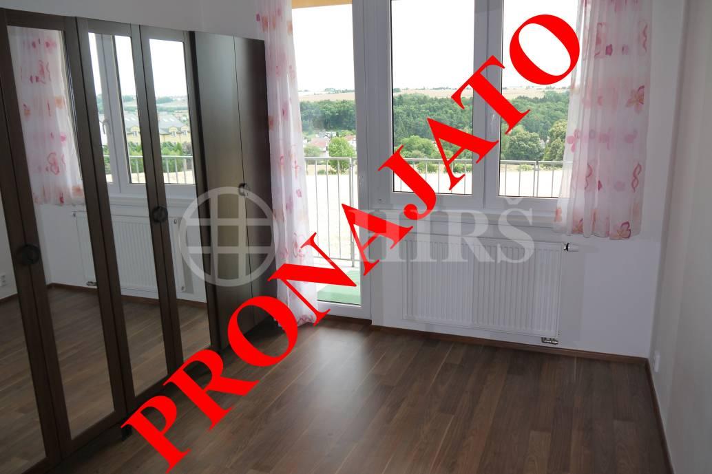 Pronájem bytu 3+kk, OV, 108m2, ul. Radouňova 2682/26, P-5