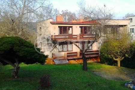 Prodej RD 5+1/2xB, OV, 1048m2, ul. Kosořská 977/14, Praha 5 - Hlubočepy