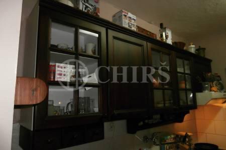 Prodej bytu 3+1, DV, 67m2, ul. Zálesí 1073, P-4  Braník