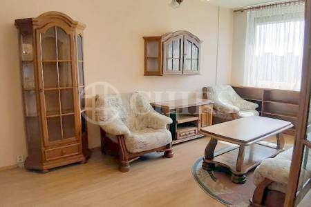 Pronájem bytu 2+kk, 43m2 ul.Neustupného 1832/22, Praha 13 - Stodůlky