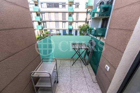 Prodej bytu 2+kk s balkonem, OV, 41m2, ul. Petržílkova 2835/3, Praha 5 - Stodůlky