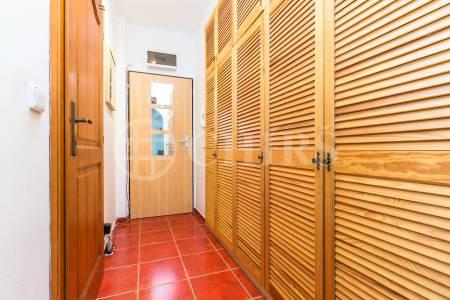 Prodej bytu 2+kk, OV, 53 m2, ul. Krásného 351/8, Praha 6 - Petřiny