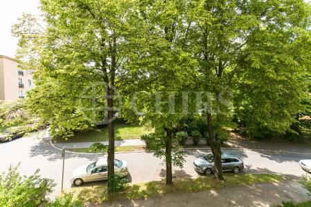 Prodej bytu 4+1, OV, 75 m2, ul. Krásného 351/8, Praha 6 - Petřiny