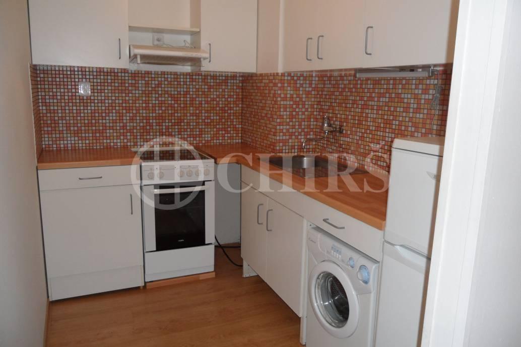 Prodej bytu 2+kk, DV, 42,5m2, ul. Krhanická 719/25, P-12 Kamýk