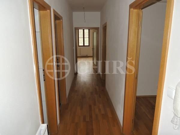 Prodej bytu 3+kk, 95 m2, 4. NP, ul. Francouzská 283/92, P-10, Vinohrady