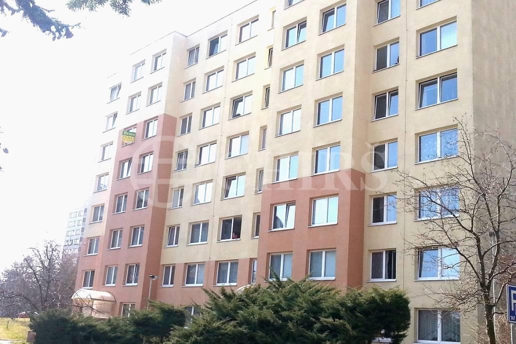 Prodej bytu 1+kk, DV, 34m2, Nevanova 1075/31, Řepy, Praha 6