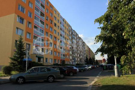 Prodej bytu 3+kk, OV, 67m2, Janovská 375, Praha 10 - Horní Měcholupy