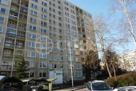 Prodej bytu 3+kk, DV, 65m2, ul. Hasova 3093/1, P-12 Modřany