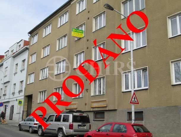 Prodej bytu 2+1, OV, 57m², ul. Zavadilova 1478/20, Praha 6 - Dejvice