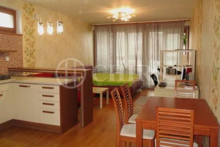 Prodej bytu 3+kk/T/GS, OV, 102m2, ul. Varhulíkové 1578/14, Praha 7 - Holešovice