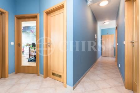 Prodej bytu 3+kk, OV, 121 m2, ul.Devonská 1179/4, Praha 5 - Hlubočepy