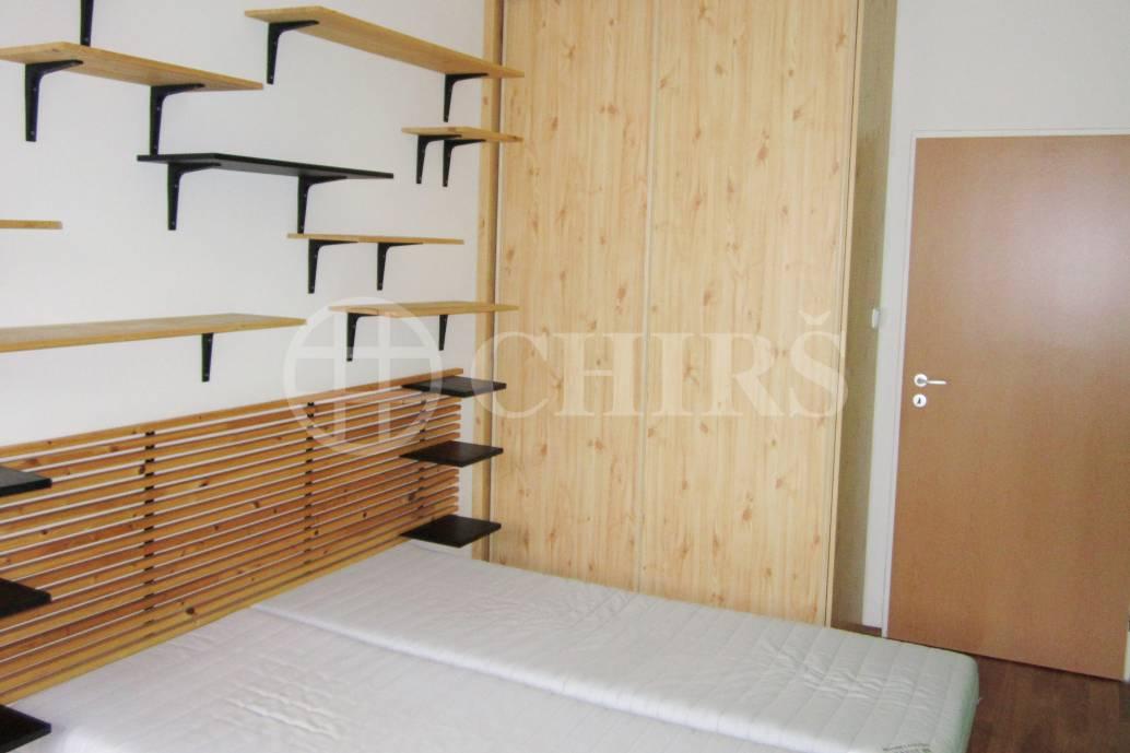 Prodej bytu 2+kk, OV, 52m2, ul. Herlíkovická 1021/12, Praha 19 - Kbely