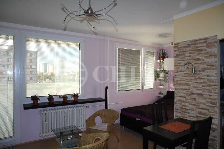 Prodej bytu 1+1/L, DV, 41m2, ul. Sladkovičova 1270/1, P-4 Krč