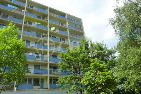 Prodej bytu 2+kk/L, OV, 47m2, ul. Novodvorská 1096/120, P-4 Braník