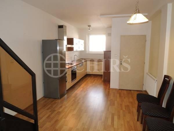 Prodej bytu 3+1, OV, 98m2, ul. Jeremenkova 410/14, P-4 Podolí