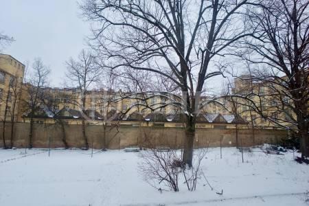 Pronájem bytu 2+1, 80 m2, Verdunská 6, Praha 6 - Bubeneč