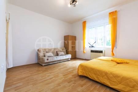 Prodej bytu 1+1, 44 m2, OV, ul. Patočkova 1405/ 43, Praha 6 - Břevnov
