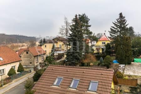 Prodej RD 6+kk se zahradou, 250 m2, ul. Jakubovská 766/278, Praha 9 - Hostavice
