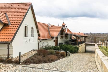 Prodej bytu 3+kk s terasou, zahradou a garáží, OV, 91m2, ul. Jiřího Jandy 786/1, Praha 7 - Troja