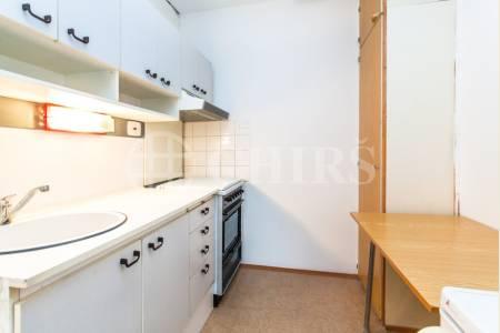 Pronájem bytu 2+kk, OV, 43m2, ul.  Zázvorkova 2008/4, Praha 13 - Stodůlky