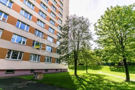 Prodej bytu 1+kk, OV, 25m2, ul. Nad Lesním divadlem 1115/14, Praha 4 - Braník