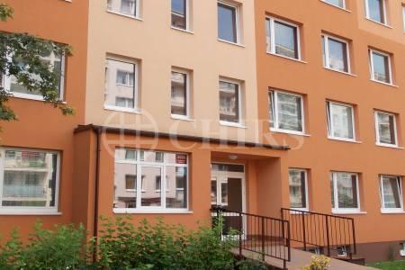 Pronájem bytu 3+1/L, OV, 81m2, ul. Mádrova 3030/12, P-4  Modřany
