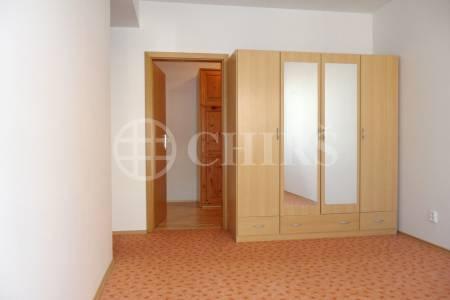 Pronájem bytu 3+kk/B, 84m2, ul. Petržílkova 1435/1a, Praha 5 - Hůrka