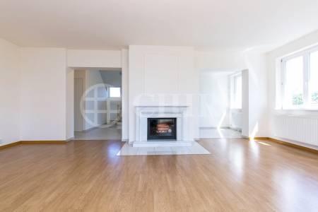 Prodej bytu 5+1 s balkonem, OV, 173m2, ul. Kvapilova 958/9, Praha 5 - Košíře