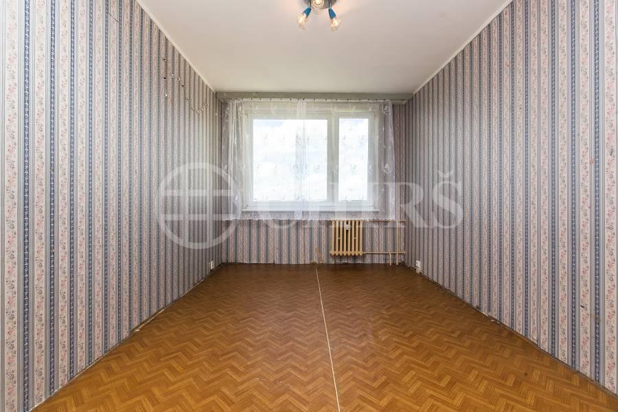 Prodej bytu 3+1/L, OV, 74m2, ul. Borovanského 2207/4, Praha 5 - Stodůlky