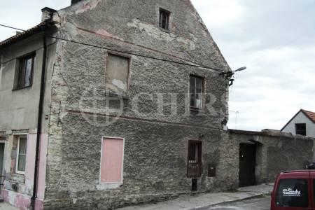 Prodej rodinného domu, ul. Václava Beránka 134, Kladno - Švermov